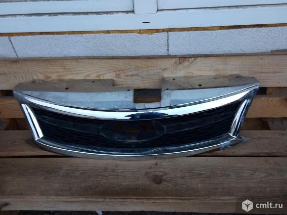 Решетка радиатора T218401010 Черри Тиго Т5Зайдите на наш сайт www.autouzel.com