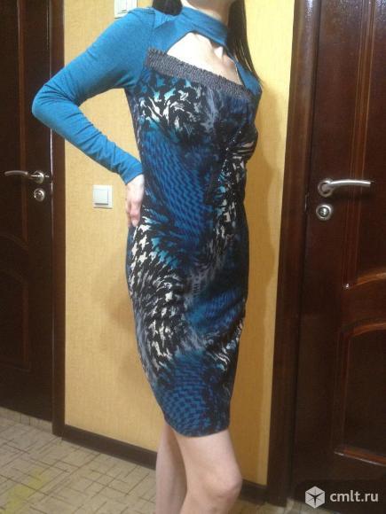 Платье. Фото 5.