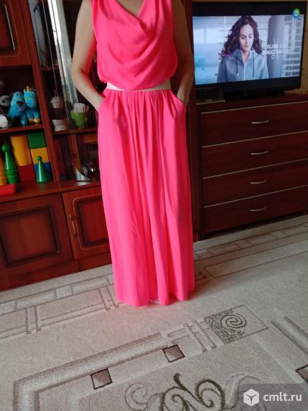 Платье.. Фото 1.