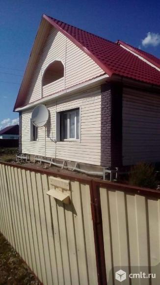 Продается: дом 84.1 м2 на участке 8 сот.. Фото 1.