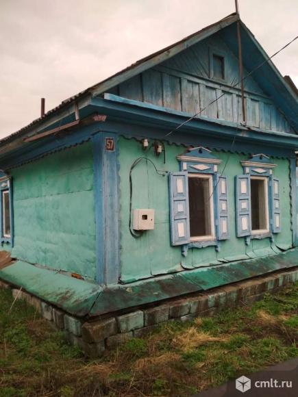 Продается: дом 40.7 м2 на участке 7.79 сот.. Фото 1.