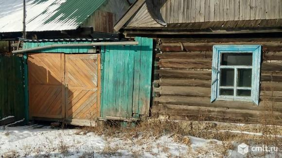 Продается: дом 35.6 м2 на участке 17.55 сот.. Фото 1.