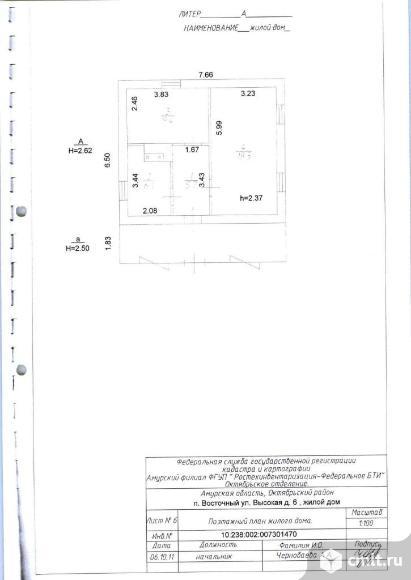 Продается: дом 40.5 м2 на участке 23 сот.. Фото 1.