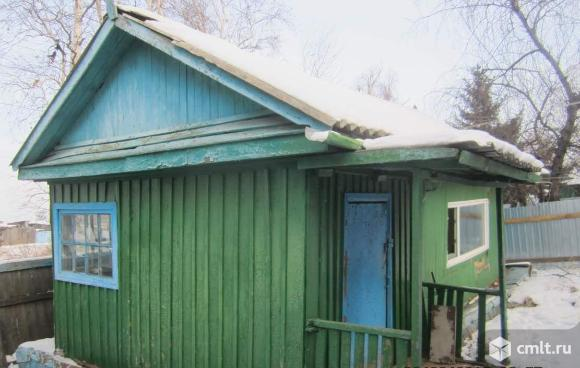 Продается: дом 40.5 м2 на участке 23 сот.. Фото 3.