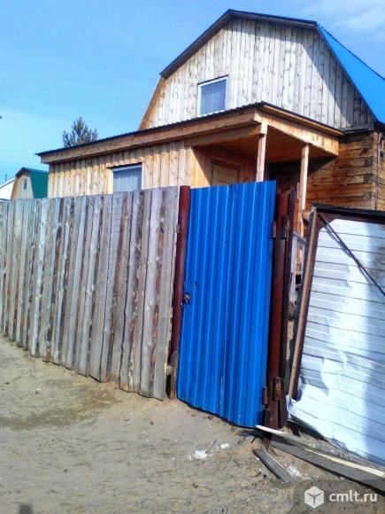 Продается: дом 120 м2 на участке 6 сот.. Фото 1.
