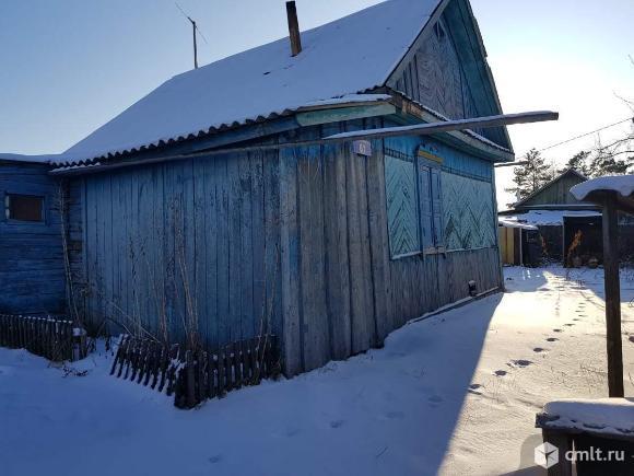 Продается: дом 29.4 м2 на участке 10.37 сот.. Фото 1.