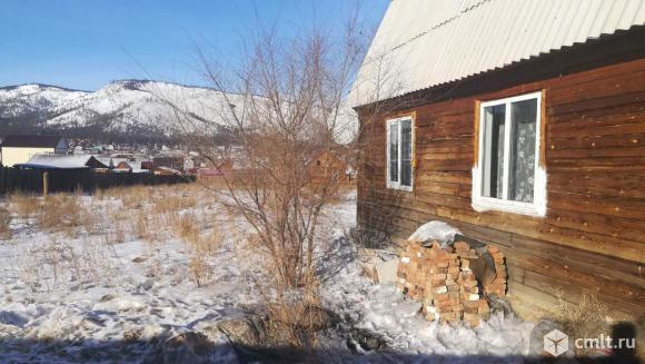 Продается: дом 93.2 м2 на участке 9.2 сот.. Фото 1.