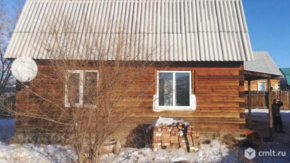 Продается: дом 93.2 м2 на участке 9.2 сот.. Фото 4.