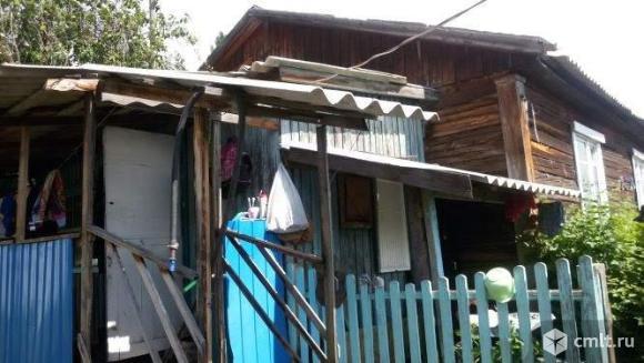 Продается: дом 45.2 м2 на участке 11.76 сот.. Фото 1.