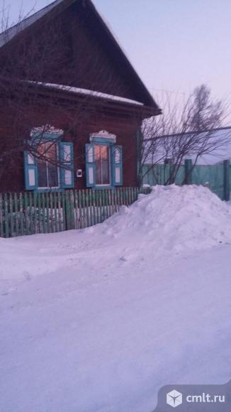 Продается: дом 49.9 м2 на участке 10.74 сот.. Фото 1.