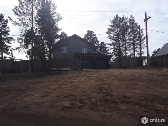 Продается: дом 206 м2 на участке 14 сот.. Фото 1.
