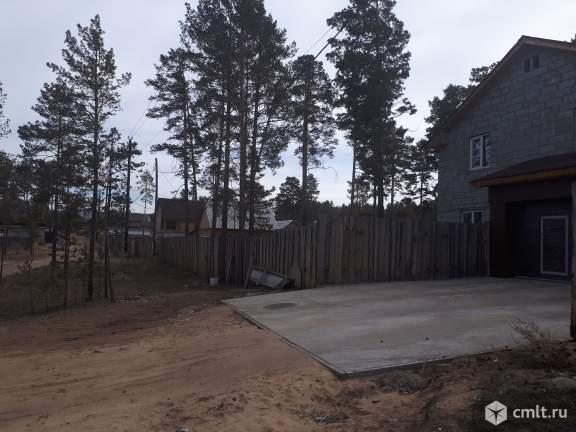 Продается: дом 206 м2 на участке 14 сот.. Фото 3.