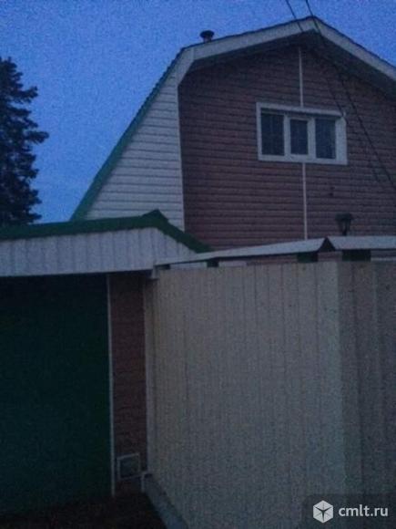 Продается: дом 110 м2 на участке 8 сот.. Фото 1.