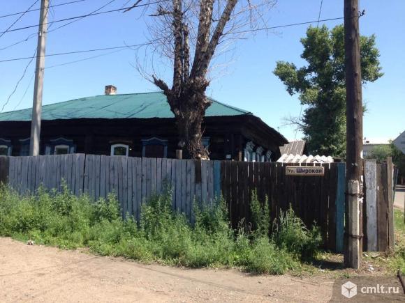 Продается: дом 101.3 м2 на участке 20 сот.. Фото 1.