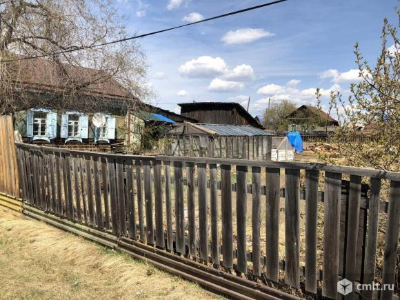 Продается: дом 51.7 м2 на участке 11.35 сот.. Фото 3.