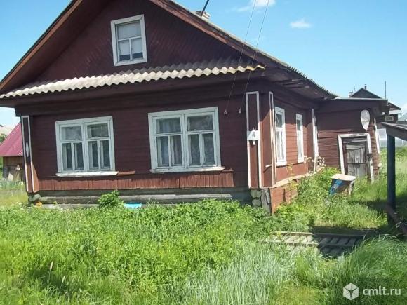 Продается: дом 45.1 м2 на участке 7.52 сот.. Фото 1.