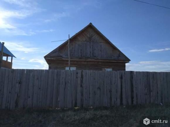 Продается: дом 55.2 м2 на участке 11.79 сот.. Фото 1.