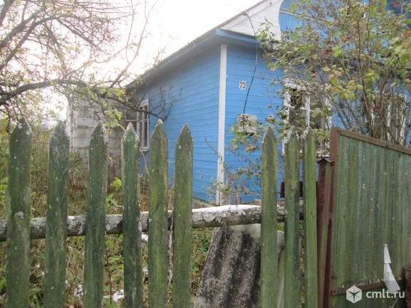 Продается: дом 45.9 м2 на участке 7.4 сот.. Фото 1.