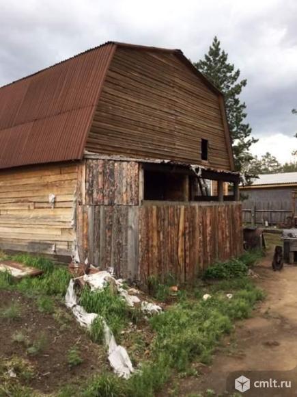 Продается: дом 64.5 м2 на участке 8 сот.. Фото 1.