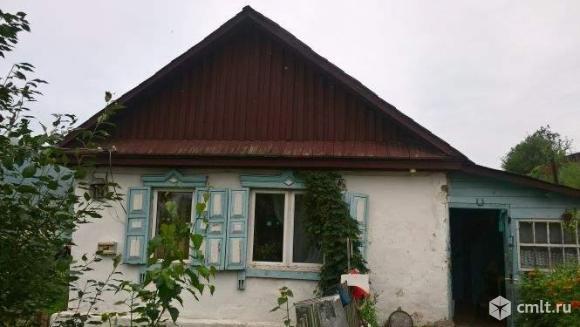 Продается: дом 42.9 м2 на участке 8.06 сот.. Фото 1.