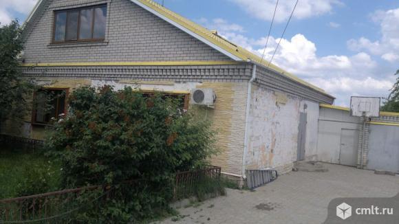 Продается: дом 176.2 м2 на участке 10 сот.. Фото 1.