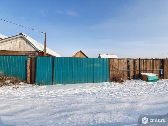 Продается: дом 48 м2 на участке 4.08 сот.. Фото 1.