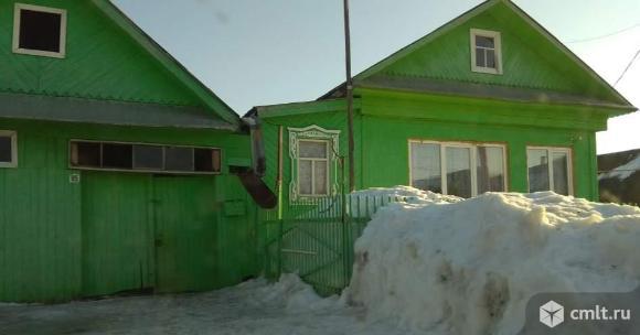 Продается: дом 54 м2 на участке 16.24 сот.. Фото 1.