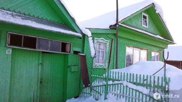 Продается: дом 54 м2 на участке 16.24 сот.. Фото 4.