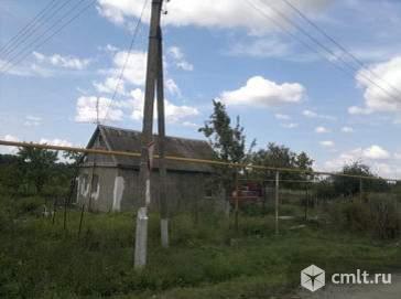 Продается: дом 43.3 м2 на участке 25 сот.. Фото 1.