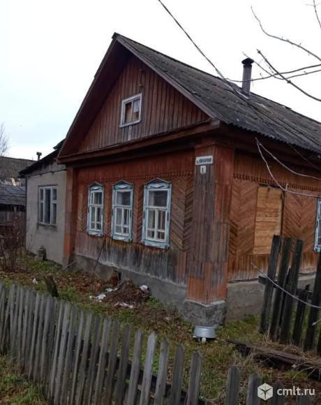Продается: дом 57.6 м2 на участке 6 сот.. Фото 1.