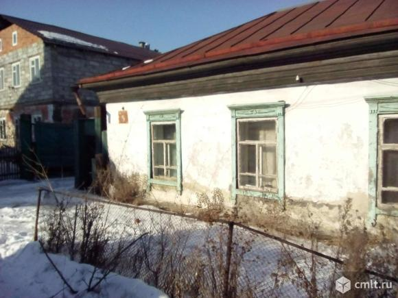 Продается: дом 77.4 м2 на участке 7.32 сот.. Фото 1.