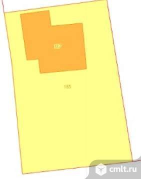 Продается: дом 51.9 м2 на участке 5.42 сот.. Фото 1.