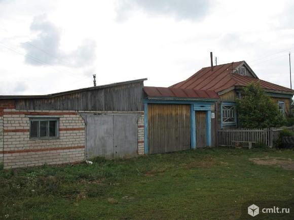Продается: дом 66.2 м2 на участке 28.86 сот.. Фото 1.