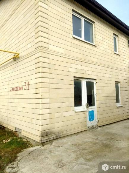 Продается: дом 87.7 м2 на участке 1 сот.. Фото 1.