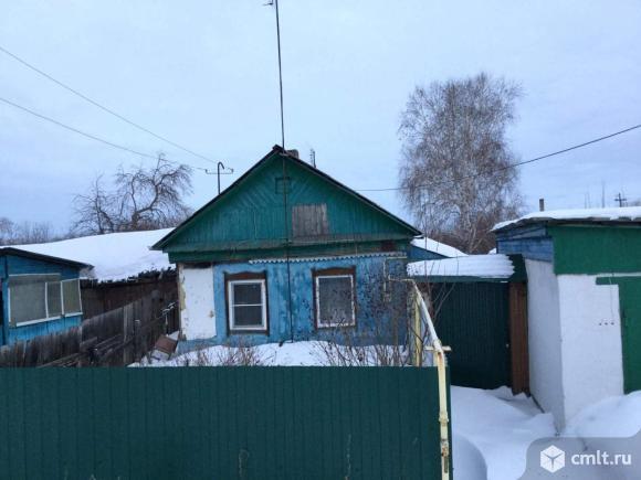 Продается: дом 46.8 м2 на участке 14.66 сот.. Фото 1.