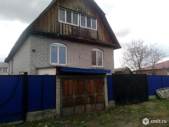 Продается: дом 161.2 м2 на участке 8.15 сот.. Фото 1.