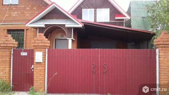 Продается: дом 137.5 м2 на участке 11.77 сот.. Фото 1.