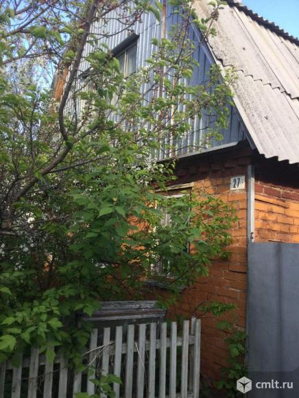 Продается: дом 30 м2 на участке 7.45 сот.. Фото 1.