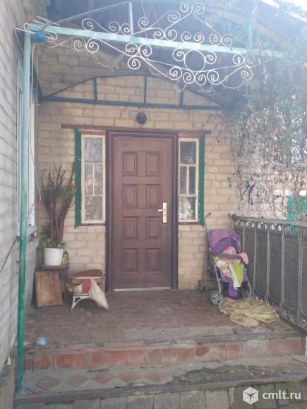 Продается: дом 135.5 м2 на участке 9.73 сот.. Фото 1.