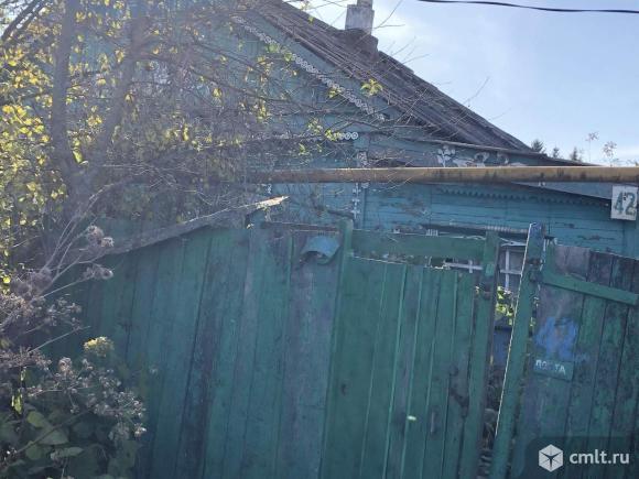 Продается: дом 55 м2 на участке 12.79 сот.. Фото 1.