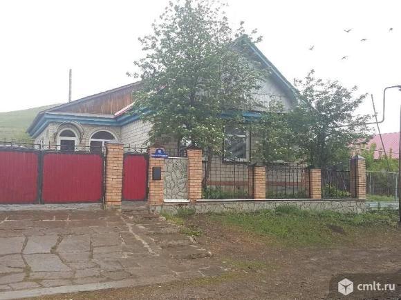 Продается: дом 98.5 м2 на участке 18.2 сот.. Фото 1.