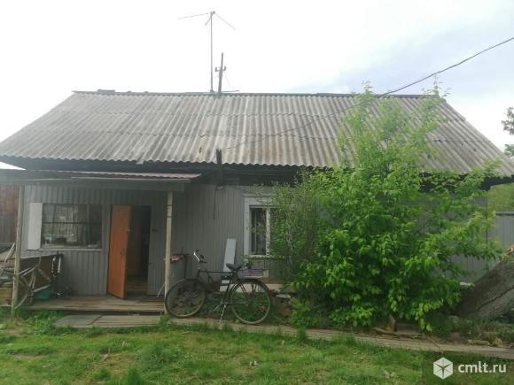Продается: дом 45.3 м2 на участке 12.51 сот.. Фото 1.