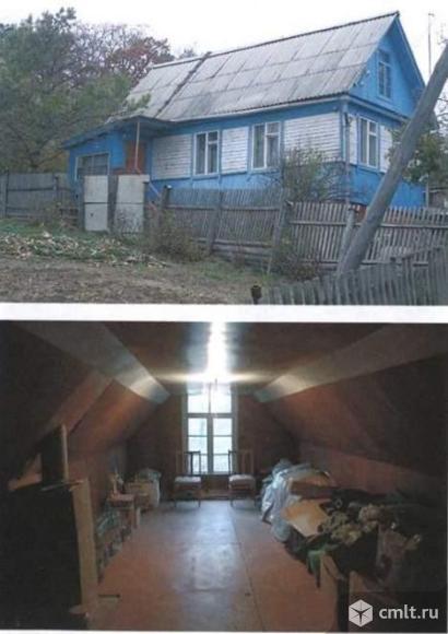 Продается: дом 58.5 м2 на участке 7.03 сот.. Фото 1.