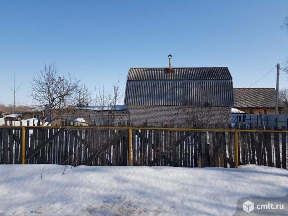 Продается: дом 29.8 м2 на участке 15 сот.. Фото 1.