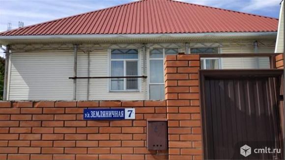 Продается: дом 166.6 м2 на участке 5.97 сот.. Фото 1.