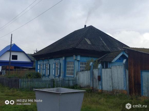 Продается: дом 41.2 м2 на участке 15.11 сот.. Фото 1.