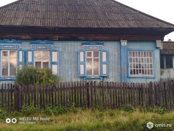 Продается: дом 41.2 м2 на участке 15.11 сот.. Фото 5.
