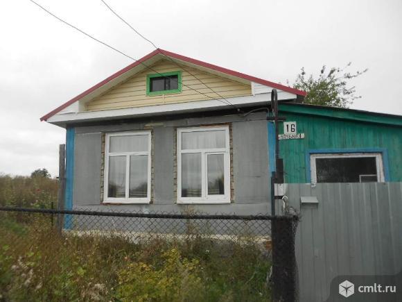 Продается: дом 31.2 м2 на участке 16 сот.. Фото 1.