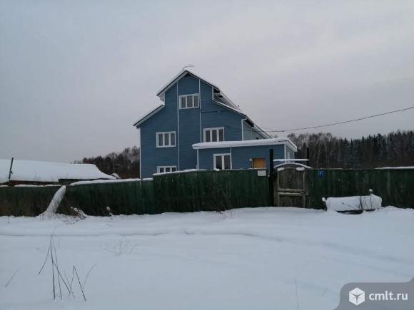 Продается: дом 255 м2 на участке 20.9 сот.. Фото 1.