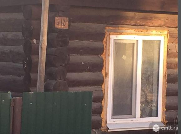 Продается: дом 48 м2 на участке 12.98 сот.. Фото 1.